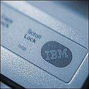 IBM Keyboards