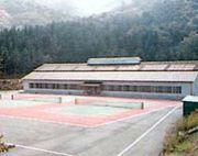 プール学院大学テニス部