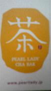 PearlLady 茶バー