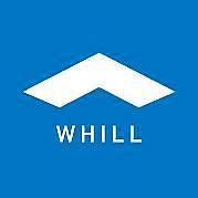 WHILLに乗り隊