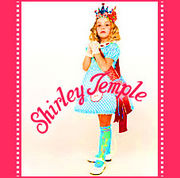 *Shirley Temple*