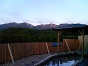 松原湖温泉『八峰の湯』