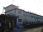 永原小学校(旧姶良郡加治木町)