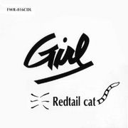 ★RED TAIL CAT★