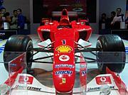 F1好きだけど専門知識はない