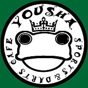 sports & darts cafe YOUSHA