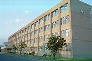 北海道立 北広島西高等学校
