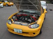 新潟's Roadsterノリ (´∀`)