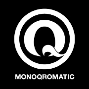 ★モノクロマティック★