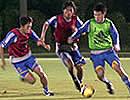 サッカー日本代表について