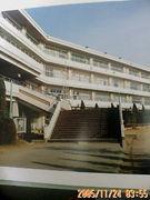 鷲宮東中学校