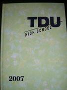 TDU☆3L1.2☆2007卒業生