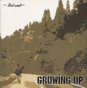 『GROWING UP』