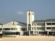 神戸市立大原中学校