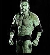 WWEのTriple H(HHH)応援コミュ