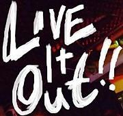 LIVE It Out【洋楽DJイベント】
