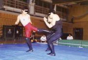 草格闘技塾MARS