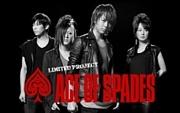 ■ACE OF SPADES■
