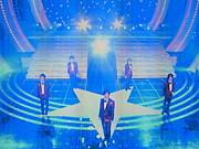 5つの願い☆