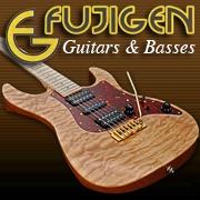 FUJIGEN ギター&ベース