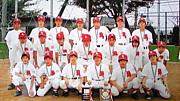 第17期生  山田東中学校野球部