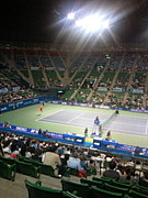 多摩テニス部(タマテニ)
