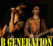 B Generation