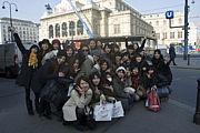 ヨーロッパ研修2011 5班