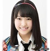 【AKB48 チームB】神山莉穂
