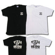 PIZZA OF DEATH T-shirt
