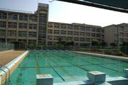 少路高校水泳部