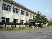 頴娃町立頴娃中学校