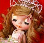 お人形になりたいっ♡