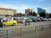 モンゴル向け 中古車輸出