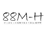 88M-H