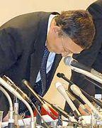 千草元関西テレビ社長の頭も捏造