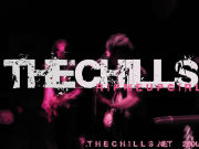 ★ THE CHILLS NATION ★