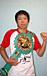 女子プロボクサー小関桃(青木)