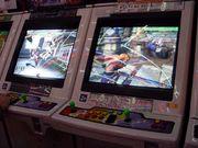 ゲームセンター『PASSCA』