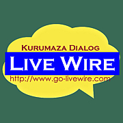 トークライブ「Live Wire」