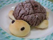 【動物・植物】 かわいいパン