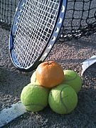 和歌山で硬式テニスしまッシュ♪