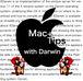  Mac Tips集 