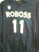 混合バレーサークル『Roboss』