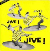 JIVEを踊りたい