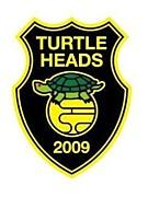 Turtle Heads (笑)