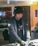DJ  HAMASE