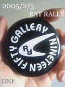 RAT RALLY