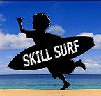 【波乗り】SKILL【愛知・豊川】
