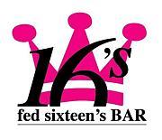 FED 16's BAR